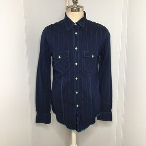 Express Western Style Shirt